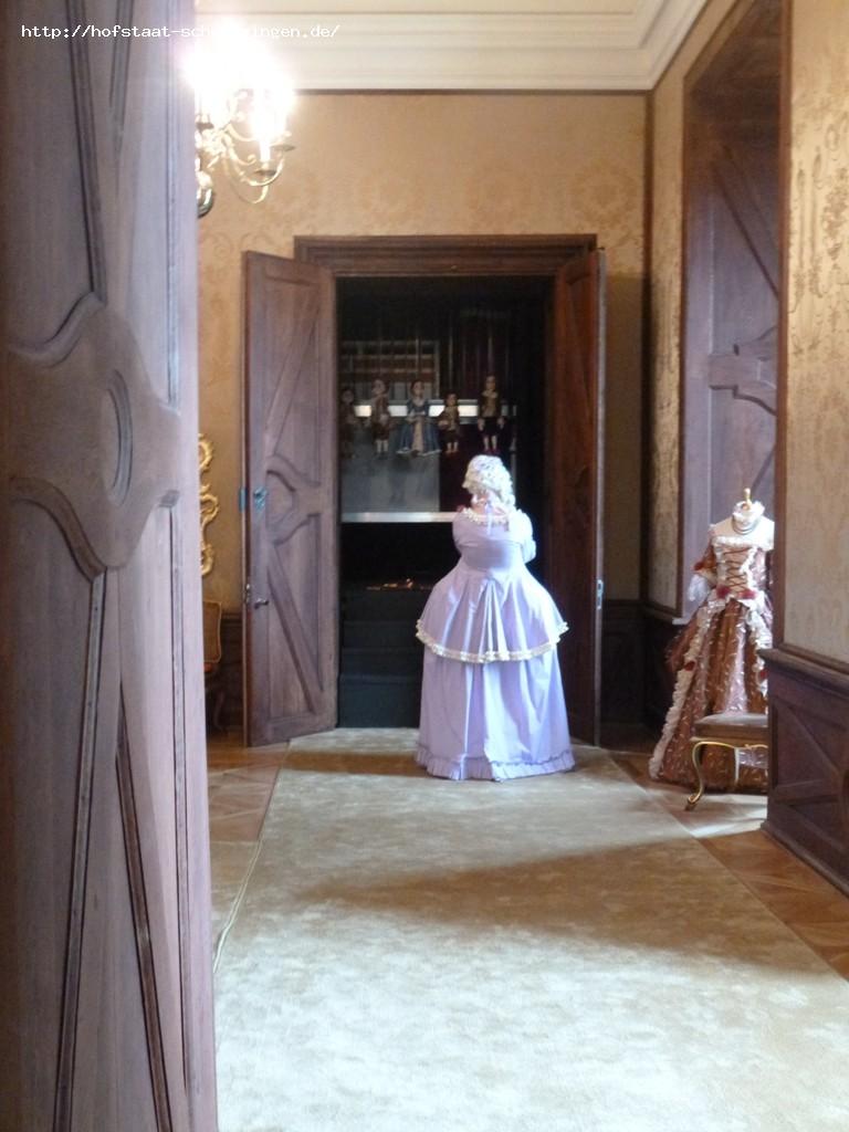 Einweihung Schloss Esterhazy in Papa (Ungarn)