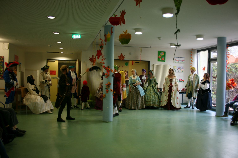 GRN-Altenzentrum Schwetzingen 2019
