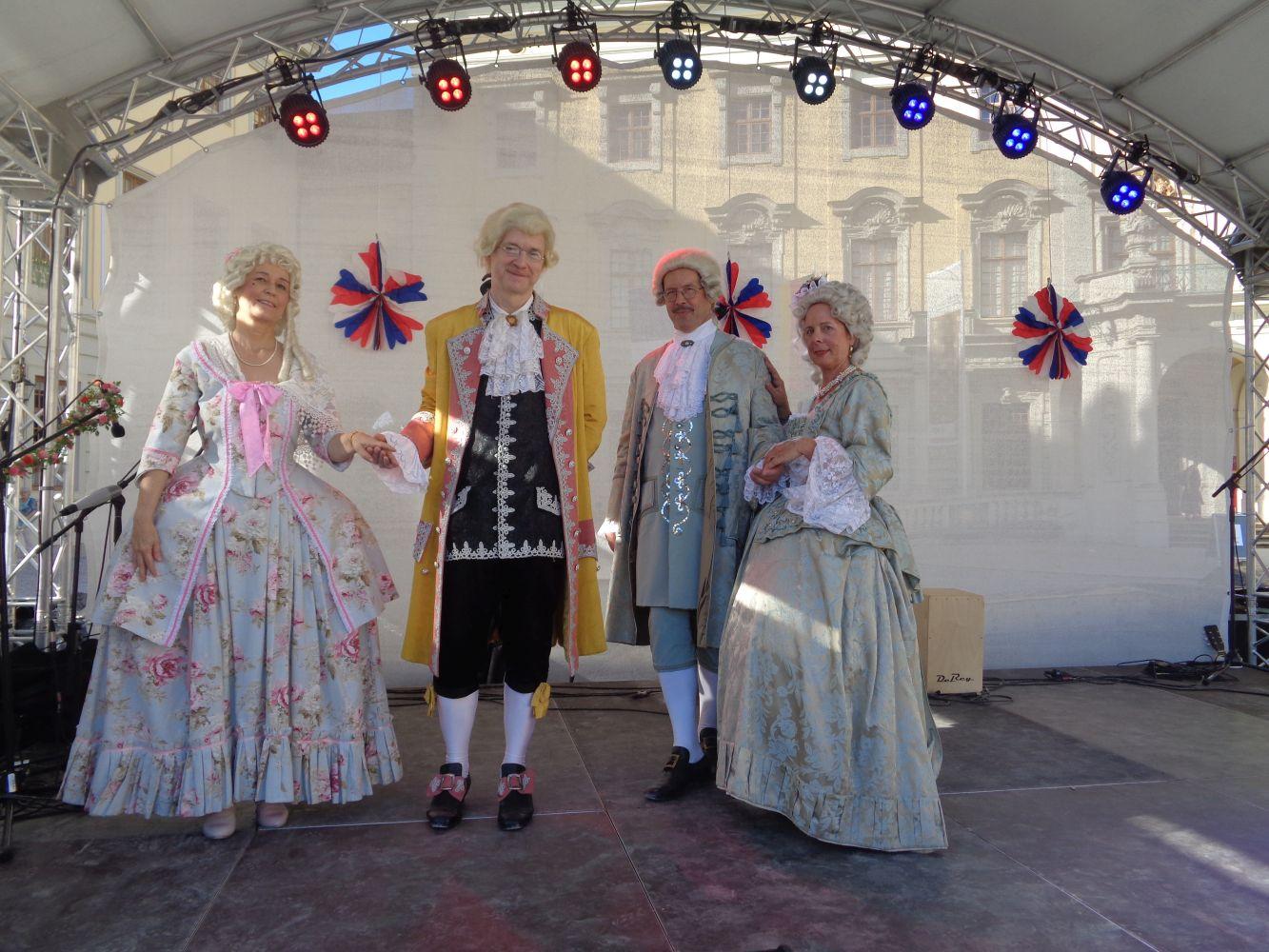 Venezianische Messe Ludwigsburg 2019